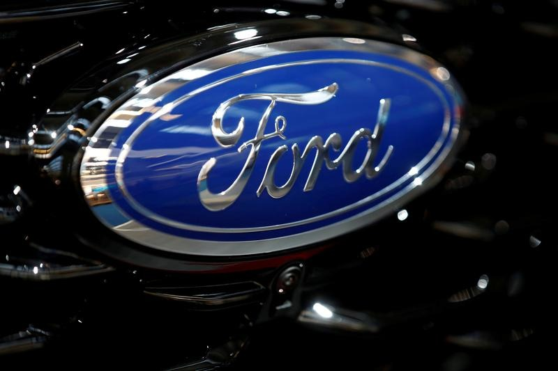 Ford to phase out Mondeo sedan production in Europe in early 2022
