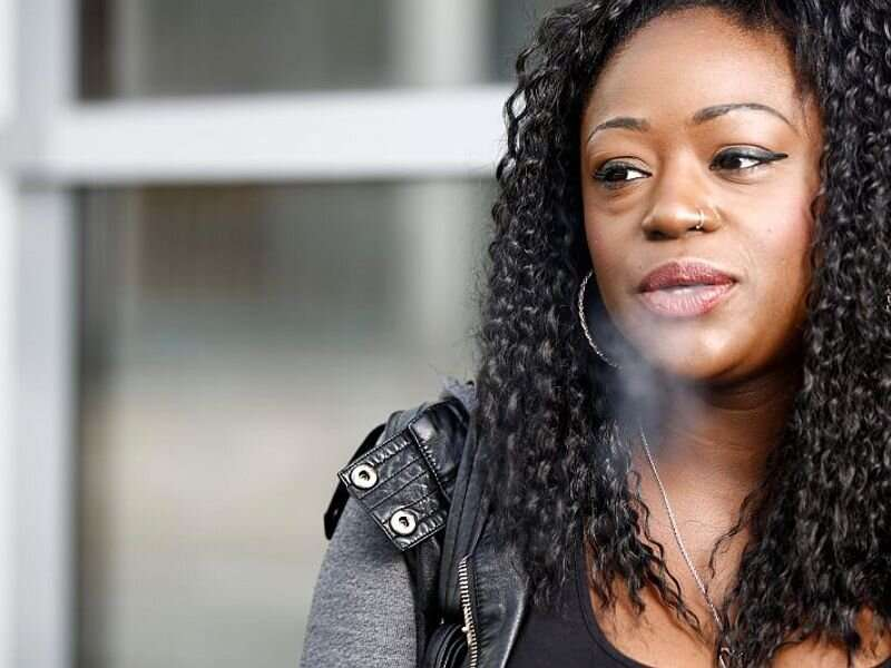 Current smoking linked to increase in CHD risk in African-Americans