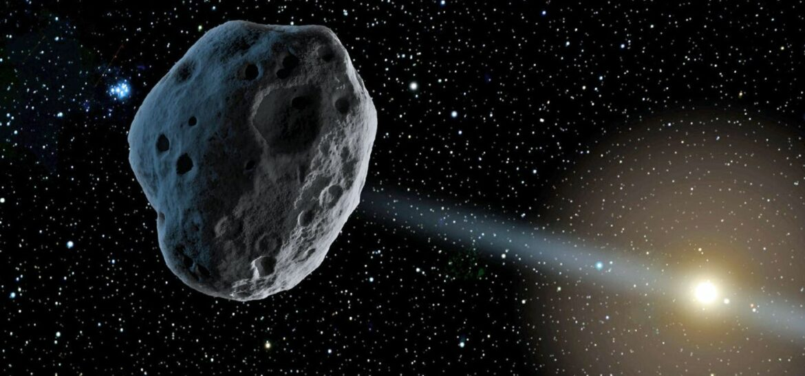 NASA Confirmation: Earth is Safe From Asteroid for 100 Years