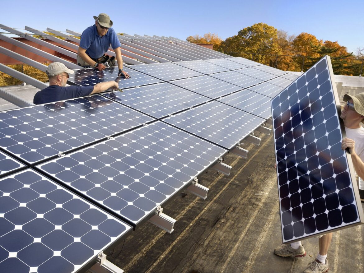 Benefits For Using Solar Energy In Your Home